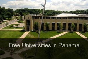 Free Universities in Panama